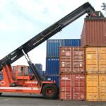 Phụ phí THC – Terminal Handling Charge