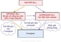 master bill of lading