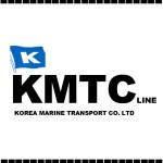 Logo hãng tàu KMTC