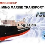 Hãng tàu Yangming TpHCM