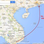 Cước vận chuyển hàng lẻ container HCM – Hongkong