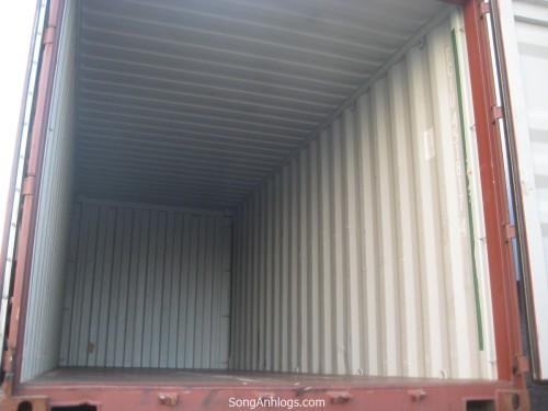 Phụ phí chuyển rỗng container CIC