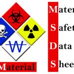 MSDS là gì chỉ dẫn an toàn hàng hóa