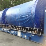 bon nuoc steel tanks flat rack