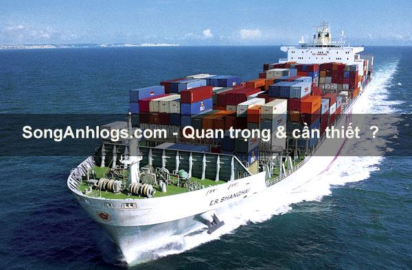 Bảo hiểm hàng hải được xem là loại bảo hiểm quan trọng và cần thiết nhất