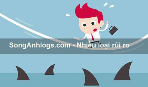 Bảo hiểm hàng hải có rất nhiều loại rủi ro