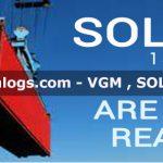 Quy định VGM là gì? xác nhận khối lượng container ( Verified Gross Mass)