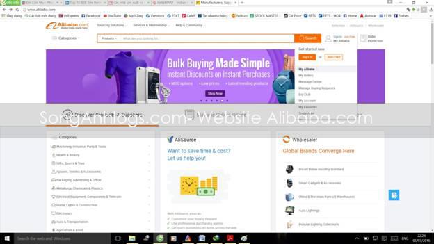 website-alibaba