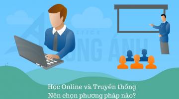 Học Xuất Nhập Khẩu Online (Trực Tuyến) Có Tốt Không?