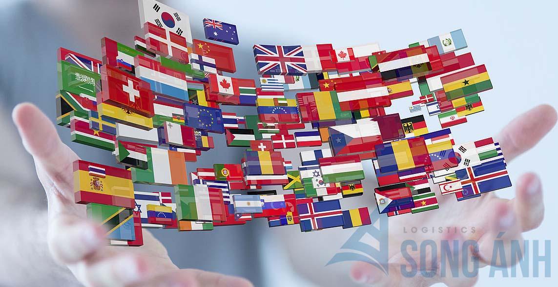 Mã HS Code giúp các quốc gia thống nhất mô tả hàng hóa
