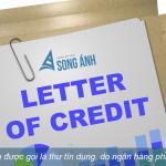 LC (Letter of Credit) là thư tín dụng do ngân hàng phát hành