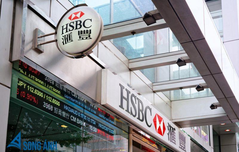 Giảng viên thanh toán quốc tế tư ngân hàng HSBC