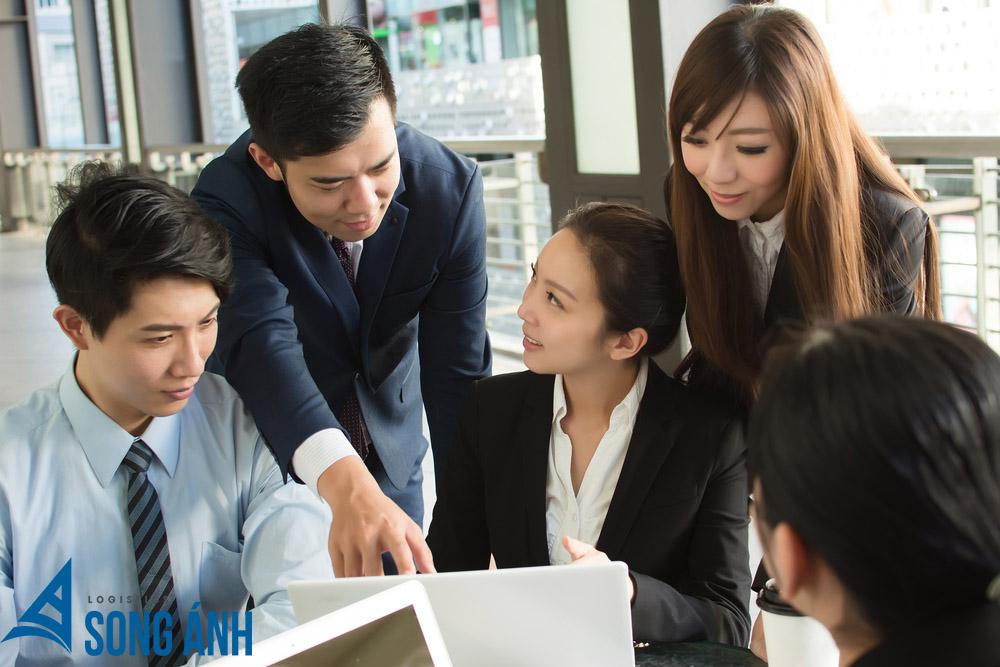 Học thanh toán quốc tế làm gì