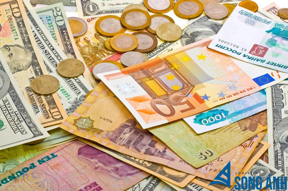 Ngân Hàng Giúp Trao Đổi Tiền Tệ Dễ Dàng Hơn