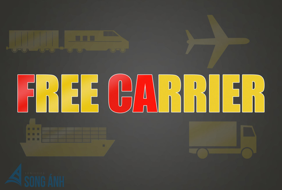 Free Carrier