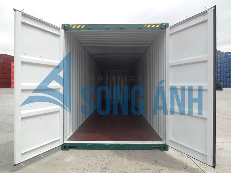 Kiểm tra container rỗng