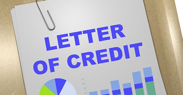 Thư tín dụng LC
