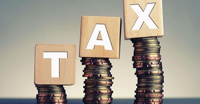 Thuế doanh nghiệp