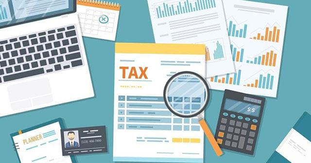 Bài tập tính thuế xuất nhập khẩu