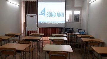Trung tâm đào tạo xuất nhập khẩu SongAnhlogs